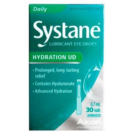 Systane Hidratación
