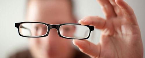baja visión