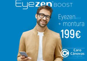Eyezen Logroño promocion