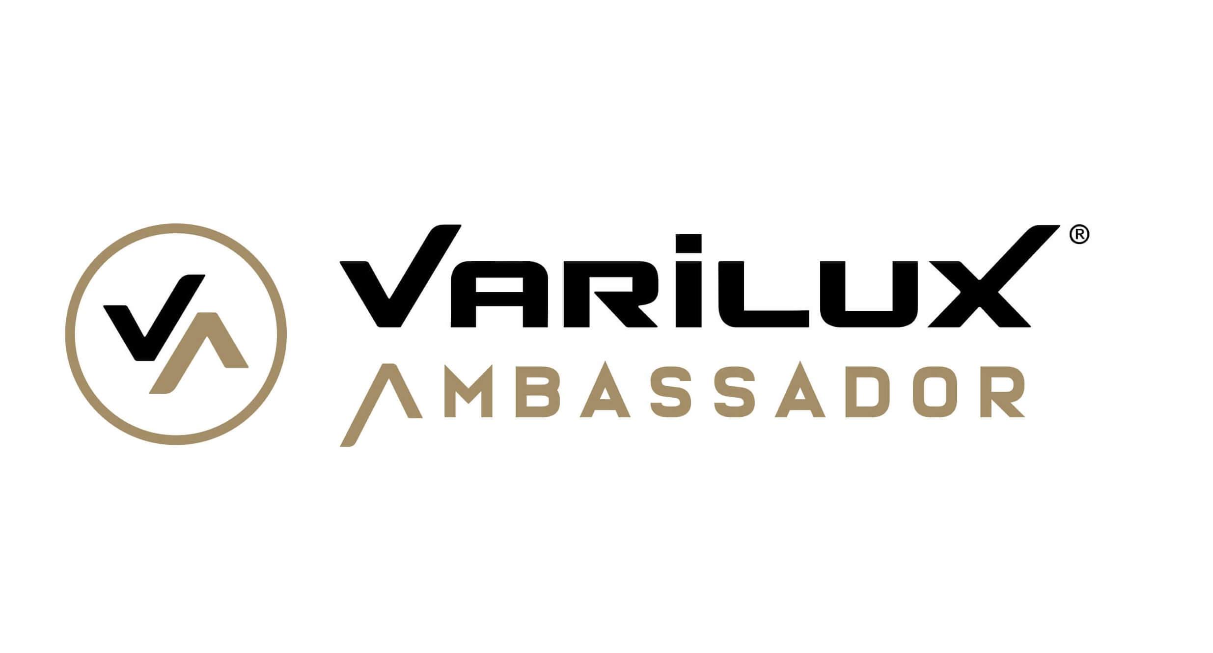 Varilux ambassador