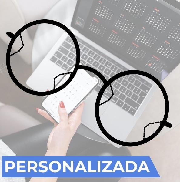 Progresivas personalizada